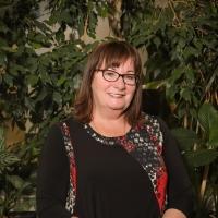 Carolyn Kolebab portrait