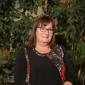 Carolyn Kolebab