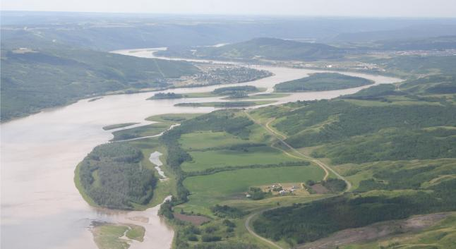 Peace_River_aerial